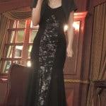 Il Cairo. La cantante Raghed.
