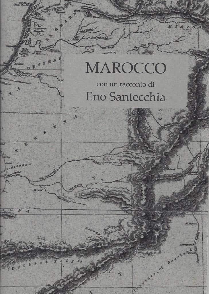 Quaderno Marocco rid