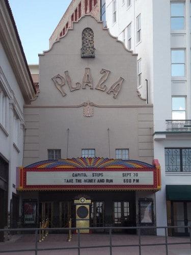 Teatro Plaza